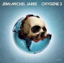 Jean-Michel Jarre Oxygene 3 (Vinyl LP)