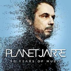 Jean-Michel Jarre Planet Jarre (Limited Edition 4 LP Box Set)
