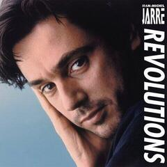 Jean-Michel Jarre Revolutions (30th Anniversary Edition) (Vinyl LP)