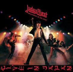 Judas Priest Unleashed In the East: Live In Japan (Reissue) (Vinyl LP)