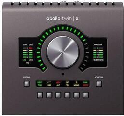 Universal Audio Apollo Twin X Duo (B-Stock) #927446
