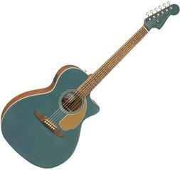 Fender Newporter Player WN Ocean Teal