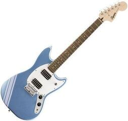 Fender Squier Bullet Competition Mustang HH IL Lake Placid Blue