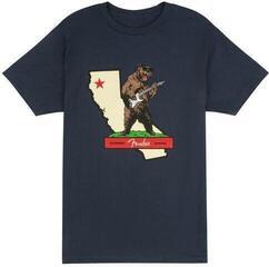 Fender Rocks Cali Hudební tričko
