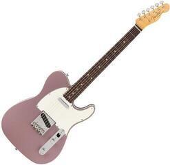 Fender American Original '60s Telecaster RW Burgundy Mist Metallic