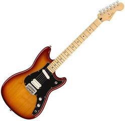 Fender Duo-Sonic HS MN Sienna Sunburst