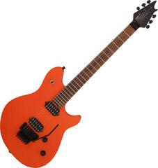 EVH Wolfgang WG Standard Baked MN Neon Orange