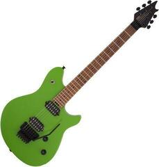 EVH Wolfgang WG Standard Baked MN Slime Green