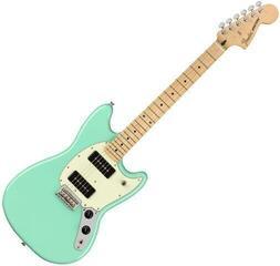 Fender Mustang 90 MN Seafoam Green