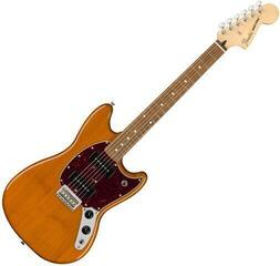 Fender Mustang 90 MN Aged Natural