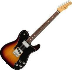 Fender American Original 70s Telecaster Custom RW 3-Color Sunburst