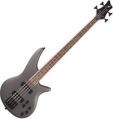 Jackson X Series Spectra Bass IV IL Satin Graphite