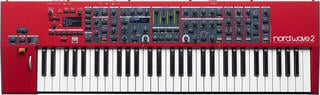 NORD Wave 2 Red