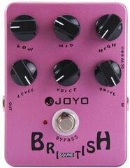 Joyo JF-16 British Sound