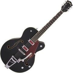 Gretsch G5410T Electromatic Rat Rod Hollow Body RW Matte Black