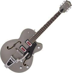 Gretsch G5410T Electromatic Rat Rod Hollow Body RW Matte Phantom Metallic