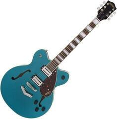 Gretsch G2622 Streamliner Center Block IL Ocean Turquoise