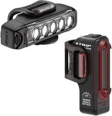 Lezyne Strip Drive Pair Black