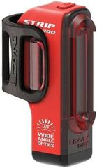 Lezyne Strip Drive Pro Rear 2020 Red