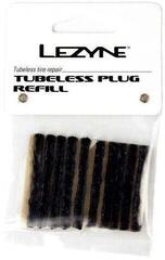 Lezyne Tubeless Plug Rerill 10 Black