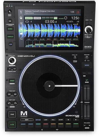 Denon SC6000M Prime Player pentru masă