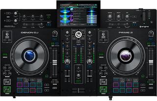 Denon Prime 2 DJ konzolok