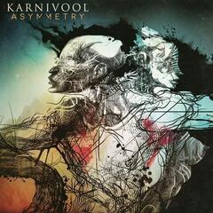 Karnivool Asymmetry (Gatefold Sleeve) (2 LP)