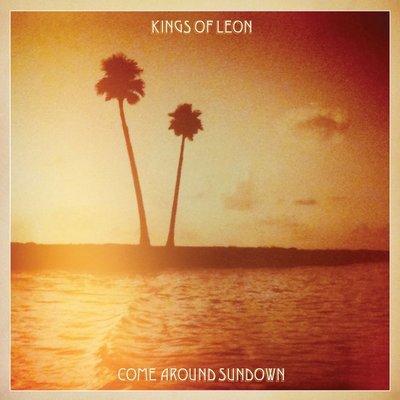 Kings of Leon Come Around Sundown (Gatefold Sleeve)