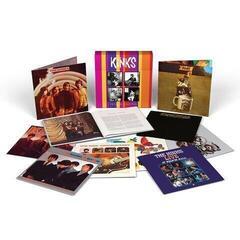 The Kinks Mono Collection