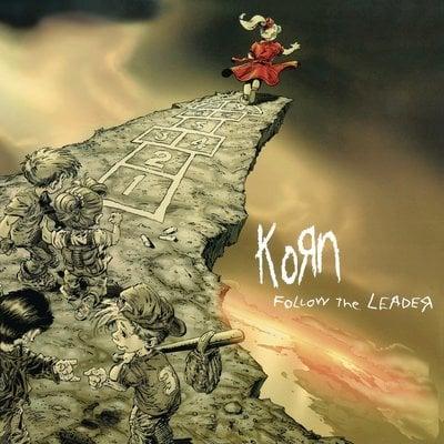 Korn Follow the Leader (2 LP)