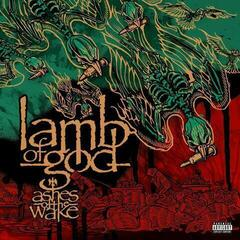 Lamb Of God Ashes of the Wake (15th Anniversary Edition) (2 LP)