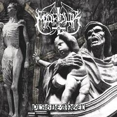 Marduk Plague Angel (Reissue/Remastered) (Gatefold Sleeve) (Vinyl LP)