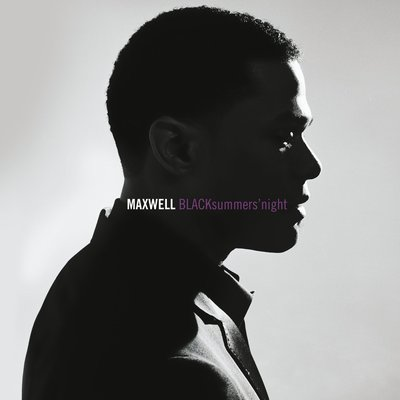 Maxwell Blacksummers'night (2009) (Vinyl LP)