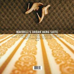 Maxwell Maxwell's Urban Hang Suite (Metallic Gold Coloured Vinyl) (2 LP)