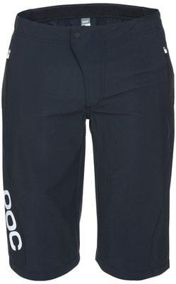 POC Essential Enduro Shorts Uranium Black XL