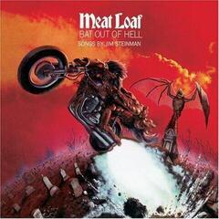 Meat Loaf Bat Out of Hell (Reissue) (Vinyl LP)