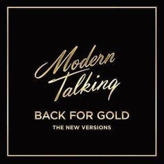Modern Talking Back For Gold (Vinyl LP)