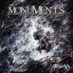 Monuments Phronesis (Gatefold Sleeve) (2 LP)