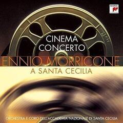 Ennio Morricone Cinema Concerto (2 LP)