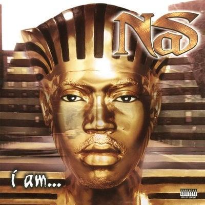 Nas I Am...