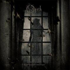 Opeth Lamentations (Live At Shepherds Bush Empire) (3 LP)