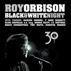 Roy Orbison Black & White Night 30 (2 LP)