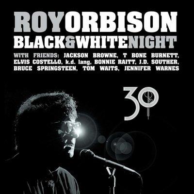 Roy Orbison Black & White Night 30
