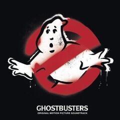 Ghostbusters Original Soundtrack (Reissue of Original '84 Soundtrack) (Vinyl LP)