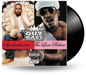 Outkast Speakerboxxx/Love Below