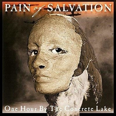 Pain Of Salvation One Hour By the Concrete Lake (Reissue) (Gatefold Sleeve)