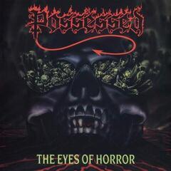 Possessed Eyes of Horror (EP) (Reissue) (Vinyl LP)