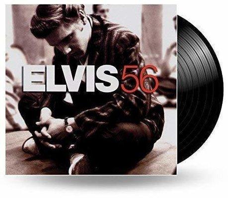 Elvis Presley Elvis '56