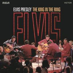 Elvis Presley King In the Ring (Gatefold Sleeve) (2 LP)