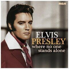 Elvis Presley Where No One Stands Alone (Vinyl LP)